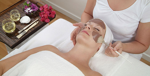 oceano beauty treatment
