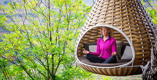 Six Senses Doruo Valley meditation
