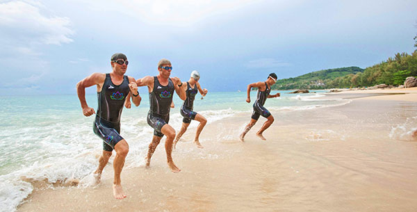 Thanyapura Triathlon