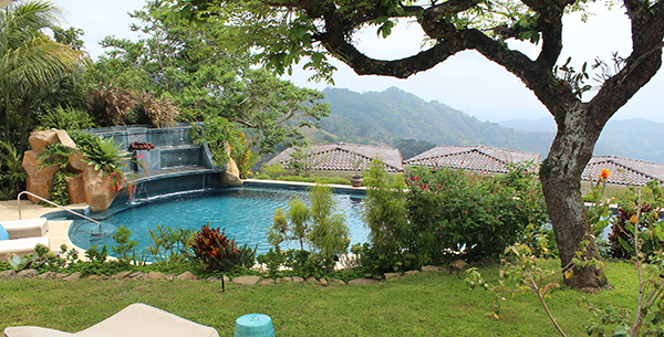 The Retreat Costa Rica Outdoor Pool