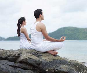 Amatara Couple Meditation