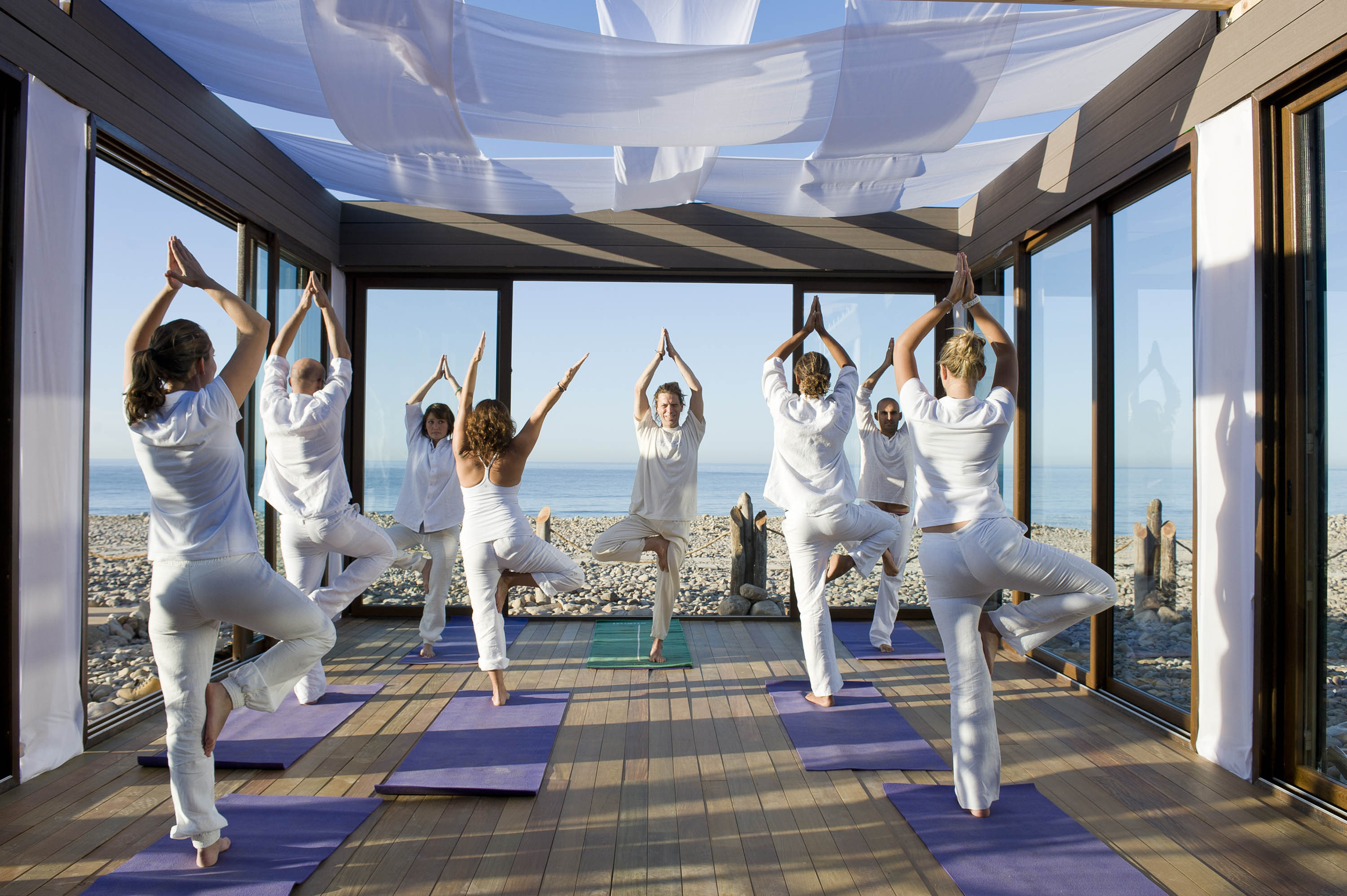 Why Is Yoga So Good For You Health And Fitness Travel