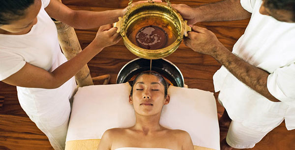 ayurvedic treatment soneva