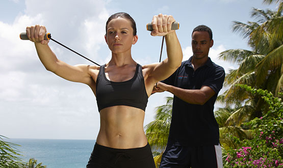 The BodyHoliday Personal Training