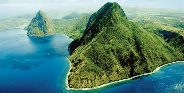St Lucia Discover Recover