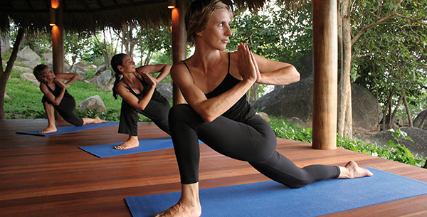 8 Best Spas For Weight Loss Health And Fitness Travel
