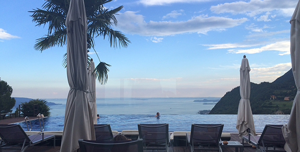 Relaxation at Lefay