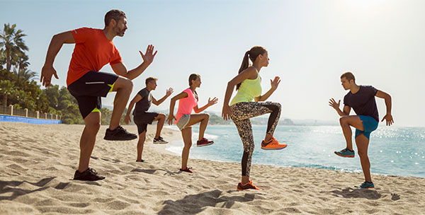 marbella club bootcamp