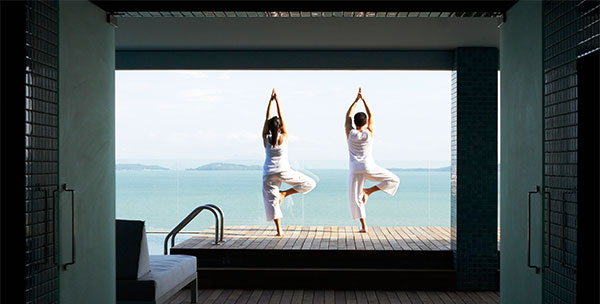 yoga point yamu