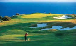 Aphrodite Hills golf break