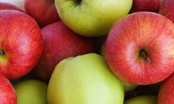 Superfoods: apples
