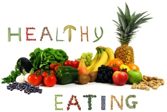 Healthy eating during fasting