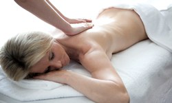 Longevity stress reduction - massage