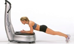Power Plates