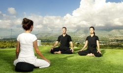 SHA Wellness Clinic, Spain - meditation