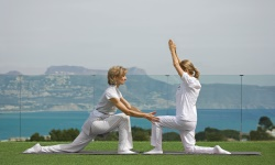 SHA Wellness Clinic, SPain - yoga