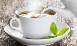 Superfoods: tea