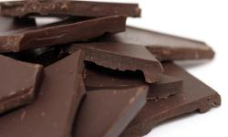Superfoods: dark chocolate