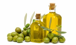 Superfoods: olive oil