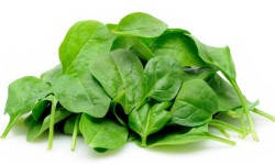 Superfoods: spinach