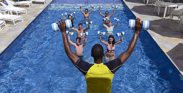 The BodyHoliday WellFit Retreat
