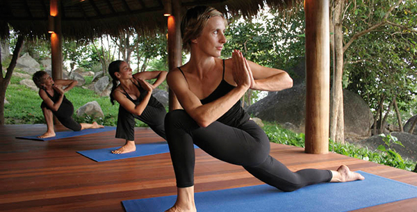 8 Different Types Of Yoga Health And Fitness Travel