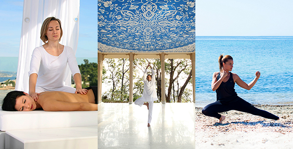 Introducing The Ultimate Luxury Around The World Wellness