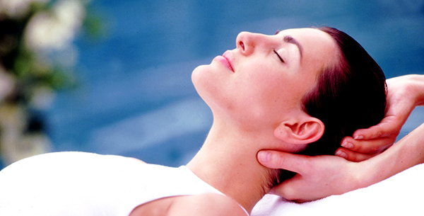 De-stress with craniosacral therapy at The Bodyholiday