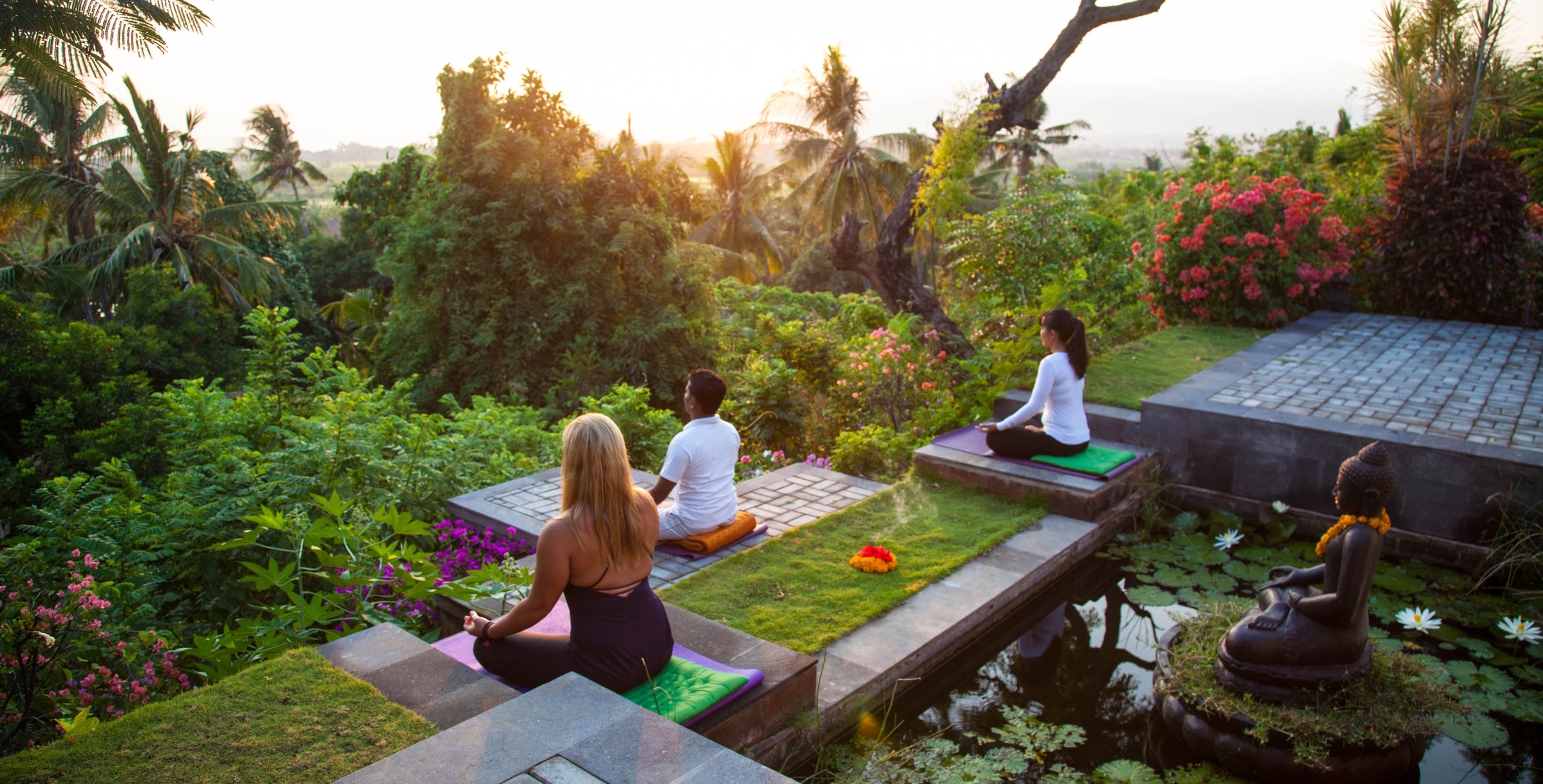 yoga certification Bali