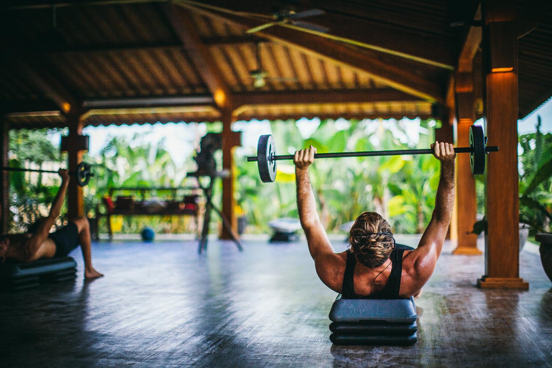 Les meilleurs exercices de fitness que vous pouvez faire à la maison gratuitement!