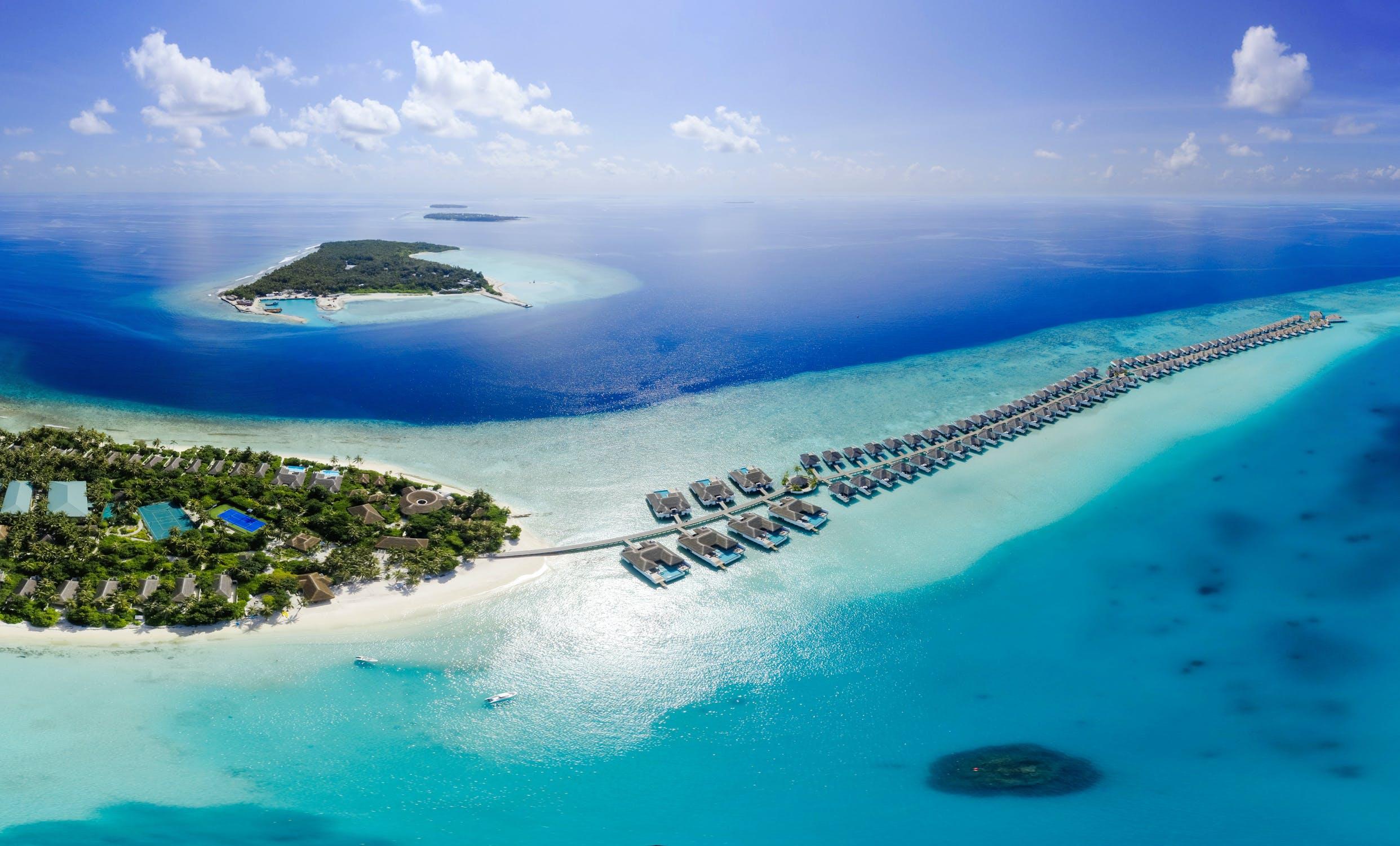 Les plus grandes tendances du voyage bien-être pour 2021