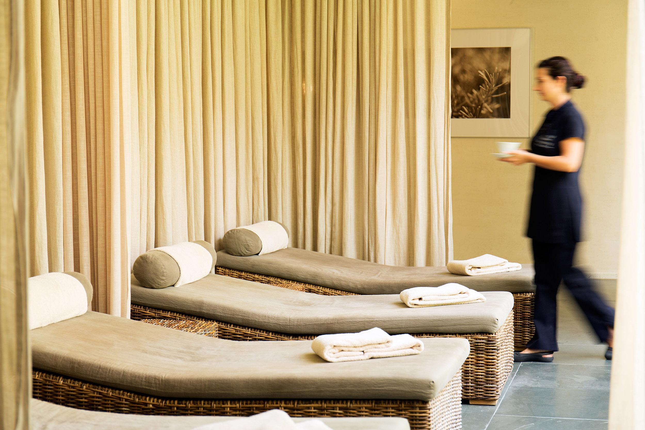 Les meilleures vacances spa de luxe en famille en Europe