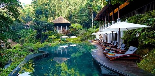 Samantha's Snapshot Review of Maya Ubud Bali