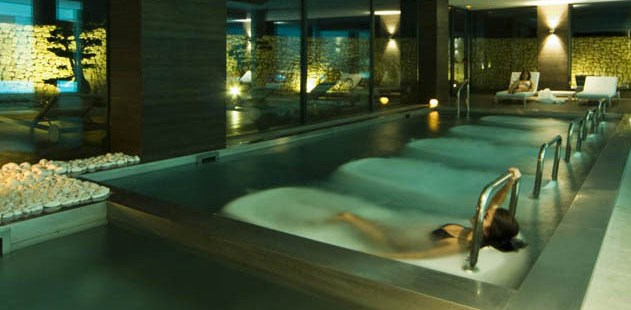The wonders of water therapy treatments at spas health and fitness travel - Sha wellness spa ...