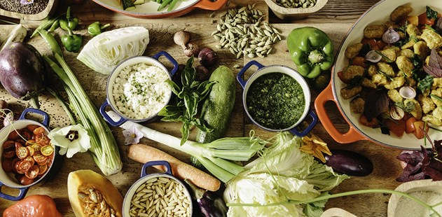 A Guide To Ayurvedic Diet Cuisine Health And Fitness Travel