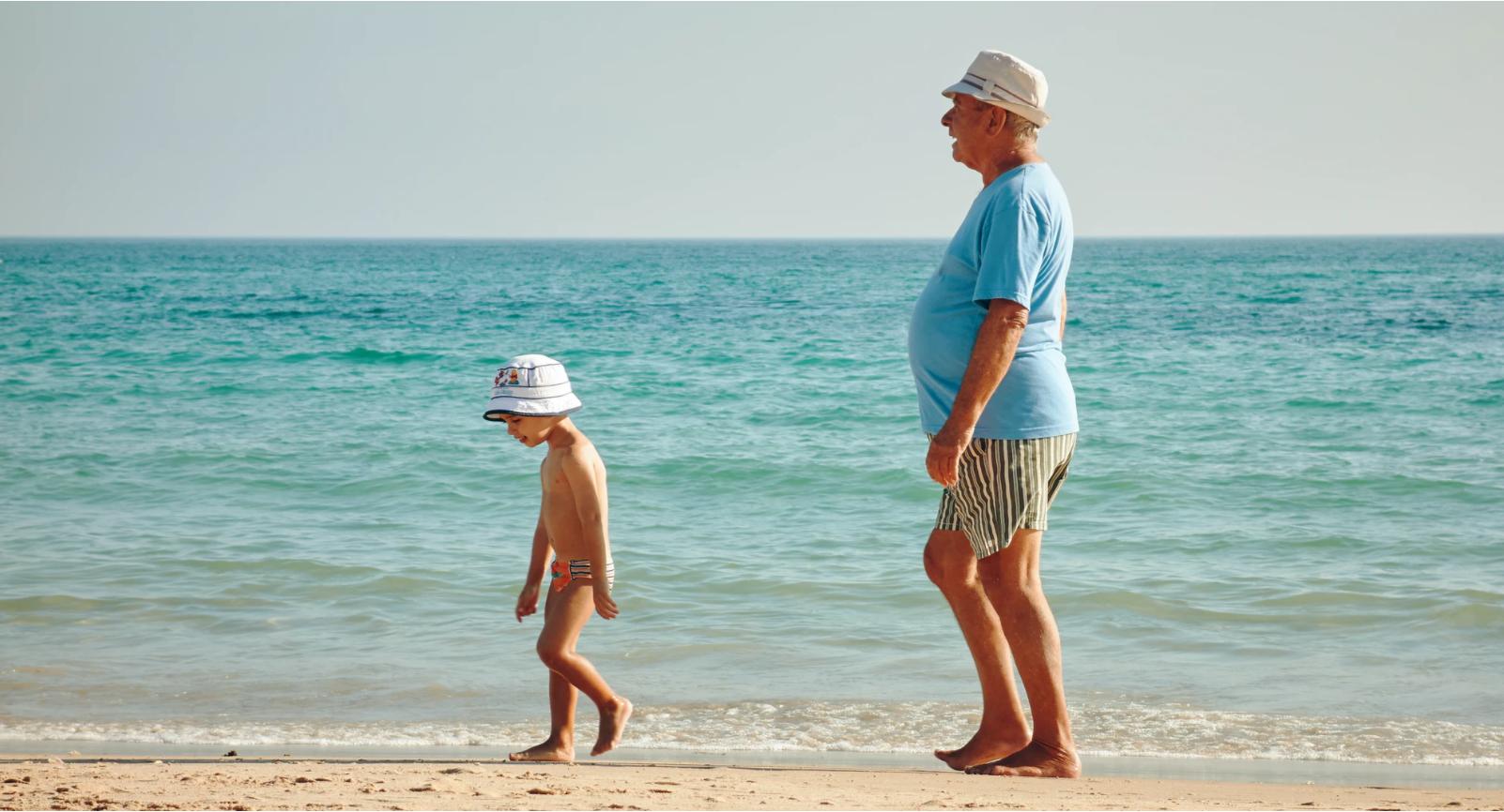 Pourquoi les voyages actifs multigénérationnels sont l'avenir des voyages en famille